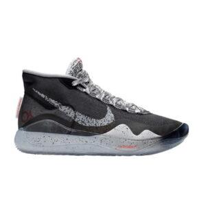 Nike Zoom KD12 Wolf Black
