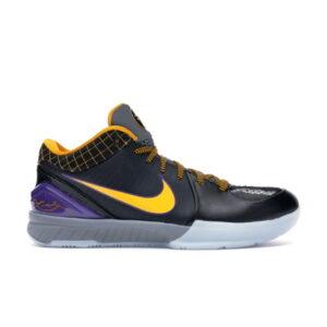 Nike Zoom Kobe 4 Protro Carpe Diem