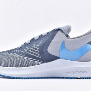 Nike Zoom Winflo 6 Obsidian Mist 1