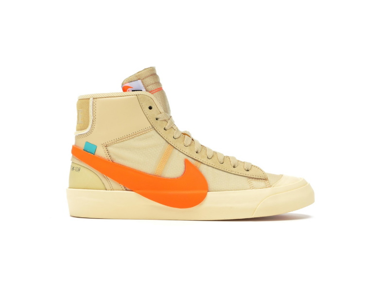 OFF WHITE x Blazer Mid All Hallows Eve