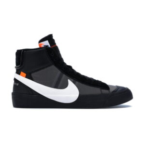 OFF WHITE x Blazer Mid Grim Reapers