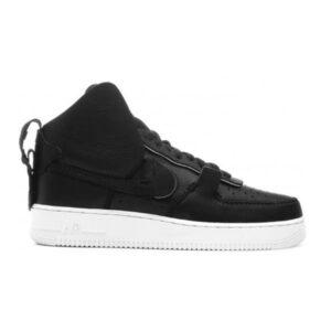 PSNY x Air Force 1 High Black
