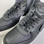 PSNY x Air Force 1 High Black 7