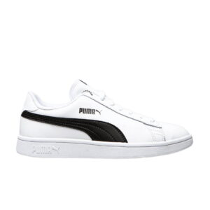 Puma Smash V2 White Black