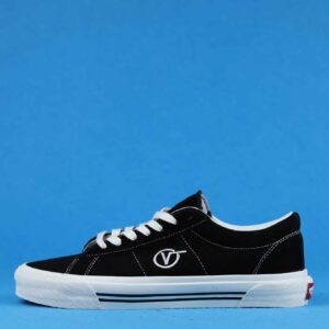 Vans Sid DX Anaheim Factory Black 1
