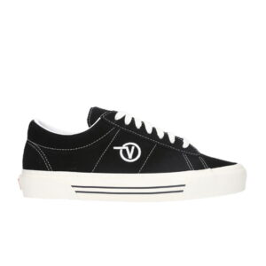 Vans Sid DX Anaheim Factory Black