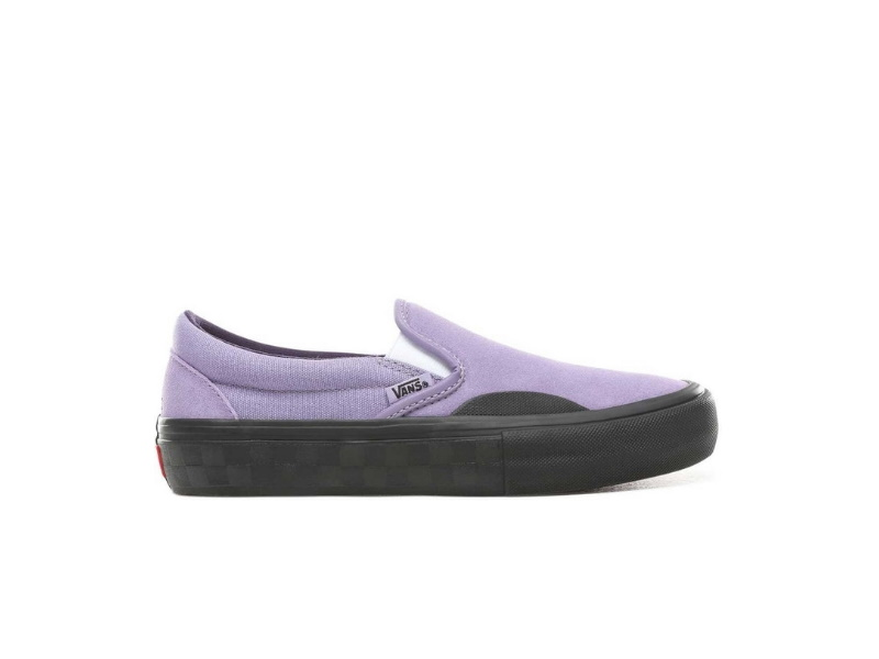 Vans Slip On Lizzie Armanto