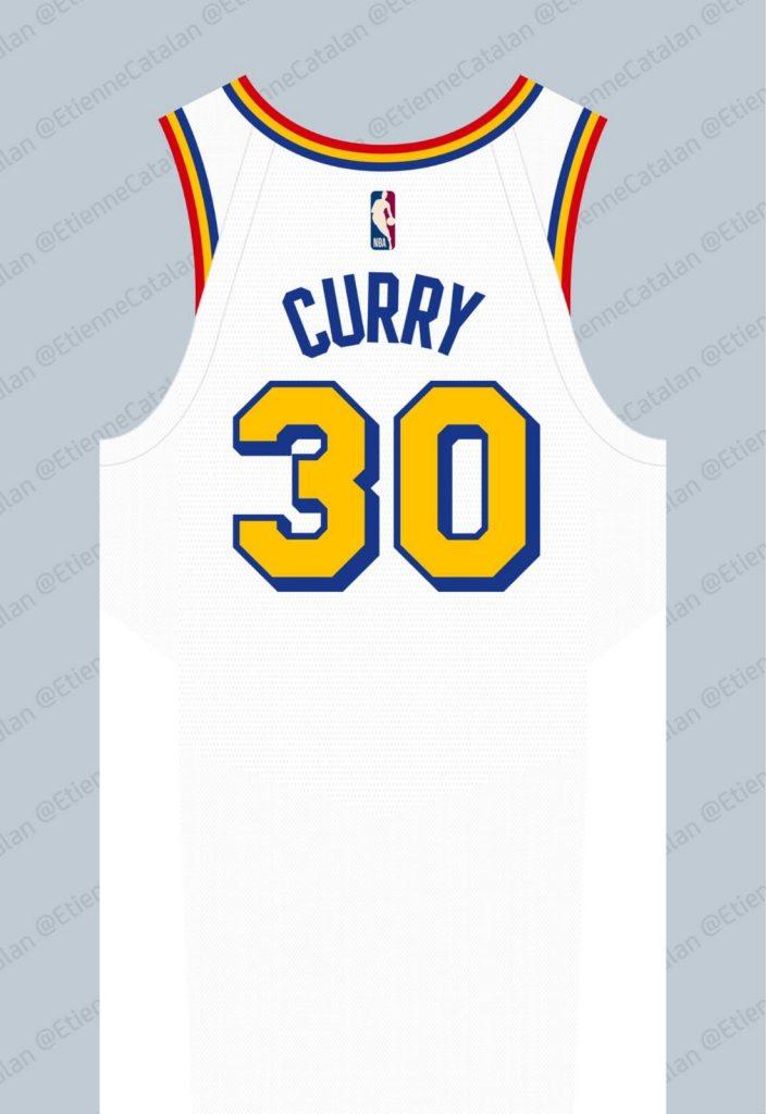 Warriors new San Francisco Jerseys Steph Curry 704x1024 1