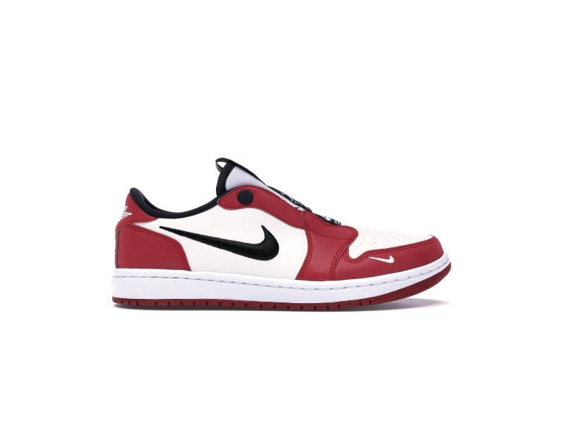 Wmns Air Jordan 1 Low Slip Chicago