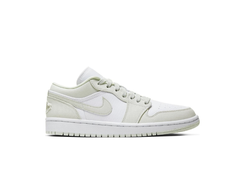 Wmns Air Jordan 1 Low Spruce Aura