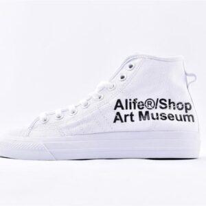 adidas ALIFE x Nizza High Artist Proof 1