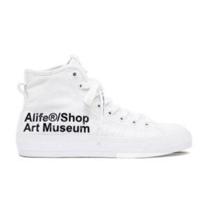 adidas ALIFE x Nizza High Artist Proof