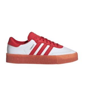 adidas Fiorucci x Wmns Sambarose Bold Red