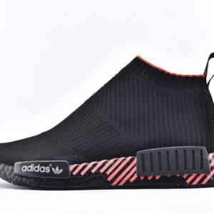 adidas NMD CS1 Shock Red 1