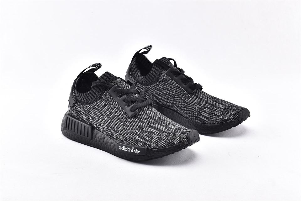 adidas NMD R1 Friends and Family Pitch Black 2