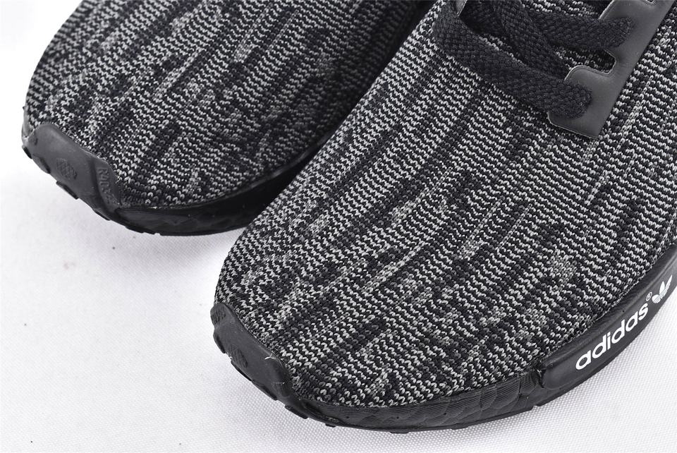 adidas NMD R1 Friends and Family Pitch Black 3