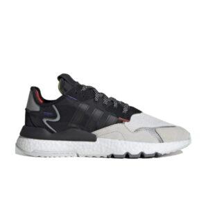 adidas Nite Jogger 3M Core Black Crystal White