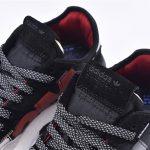 adidas Nite Jogger 3M Core Black Crystal White 4