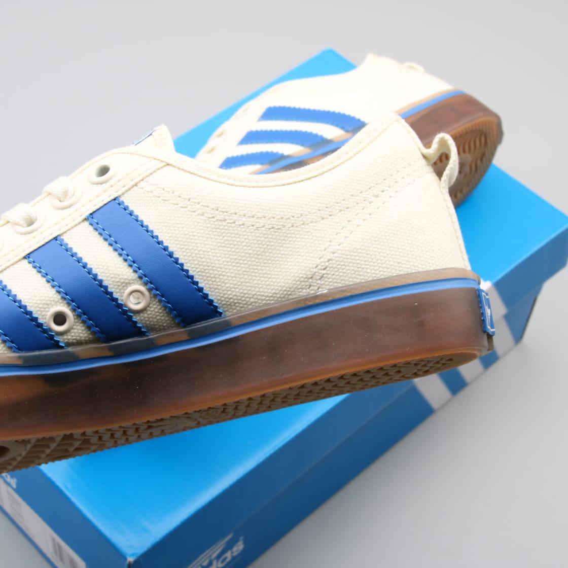 adidas Nizza Blue 9