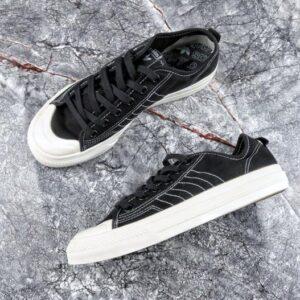 adidas Nizza RF Core Black 1
