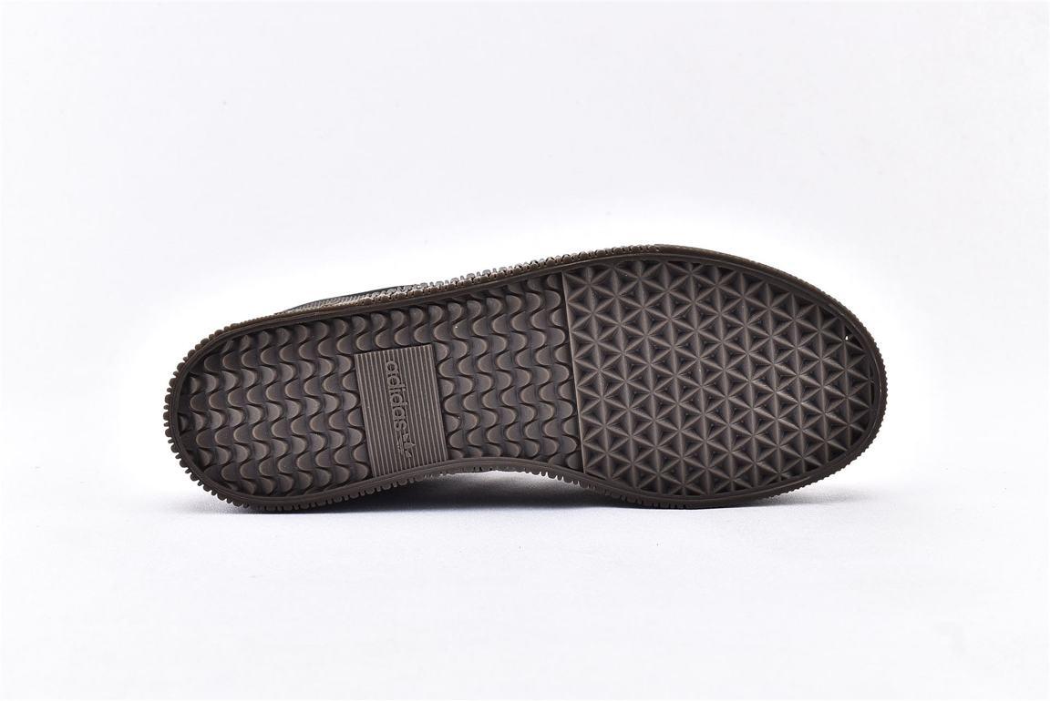 adidas Sambarose Black White Gum W 8