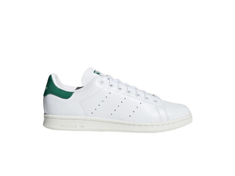 adidas Stan Smith Bold Green