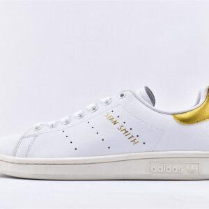 adidas Stan Smith Gold Leaf 1