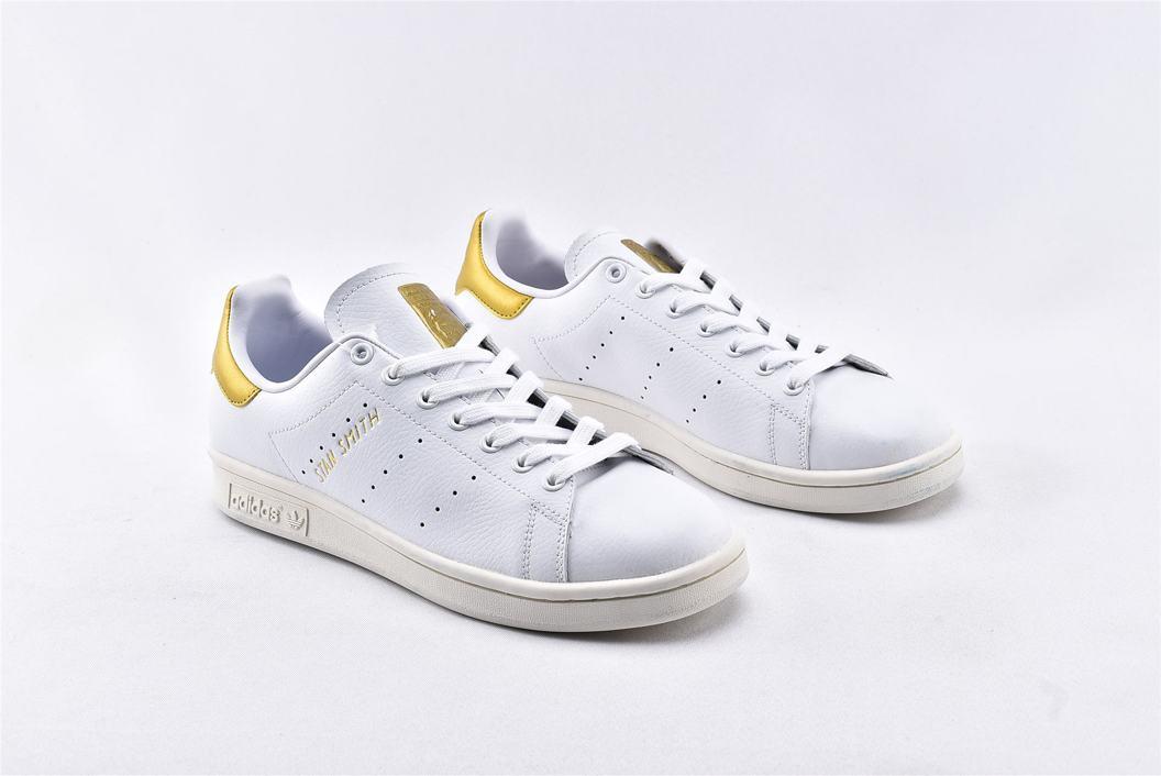adidas Stan Smith Gold Leaf 2