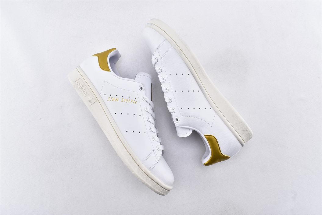 adidas Stan Smith Gold Leaf 7
