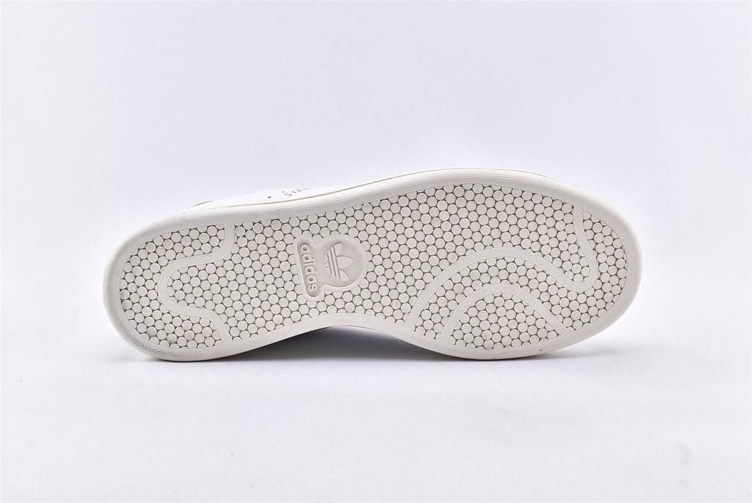adidas Stan Smith Gold Leaf 8
