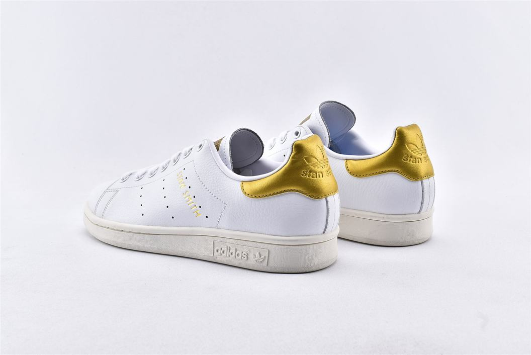 adidas Stan Smith Gold Leaf 9