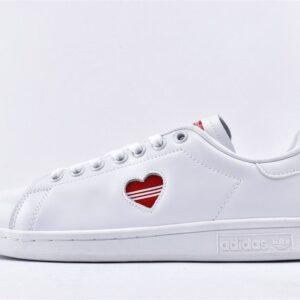 adidas Stan Smith Valentines Day 2019 W 1