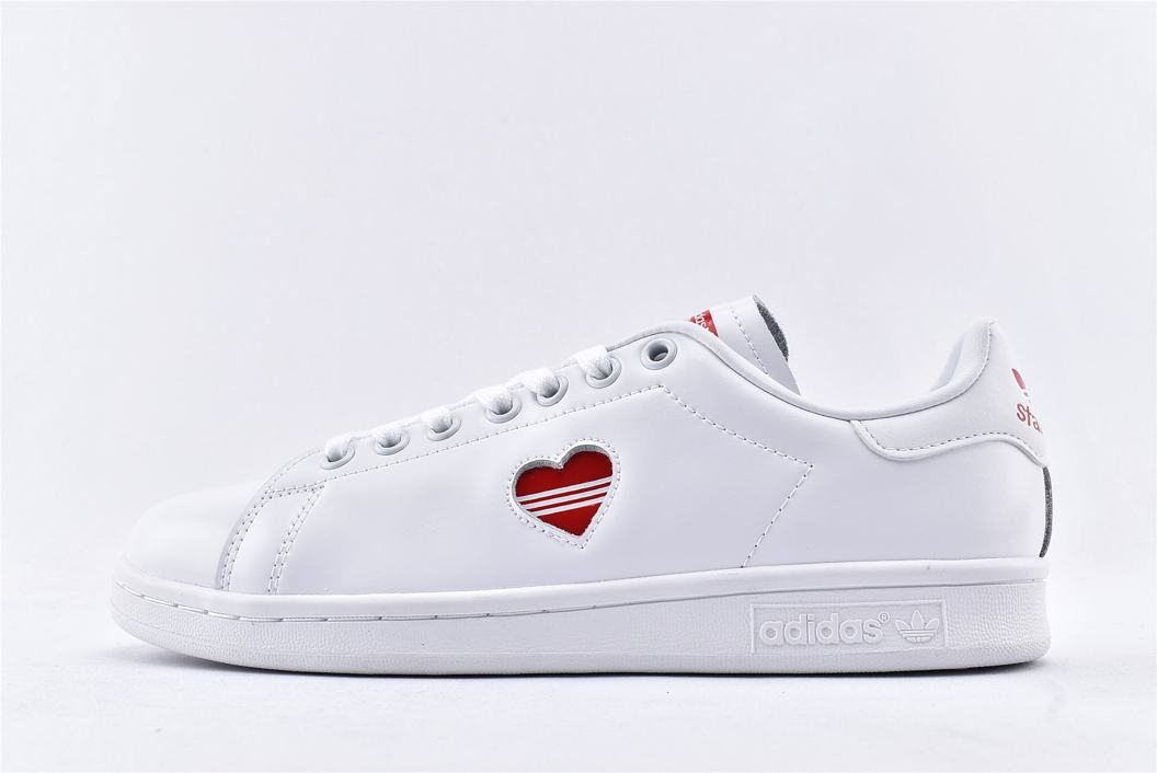 adidas Stan Smith Valentines Day 2019 W 1