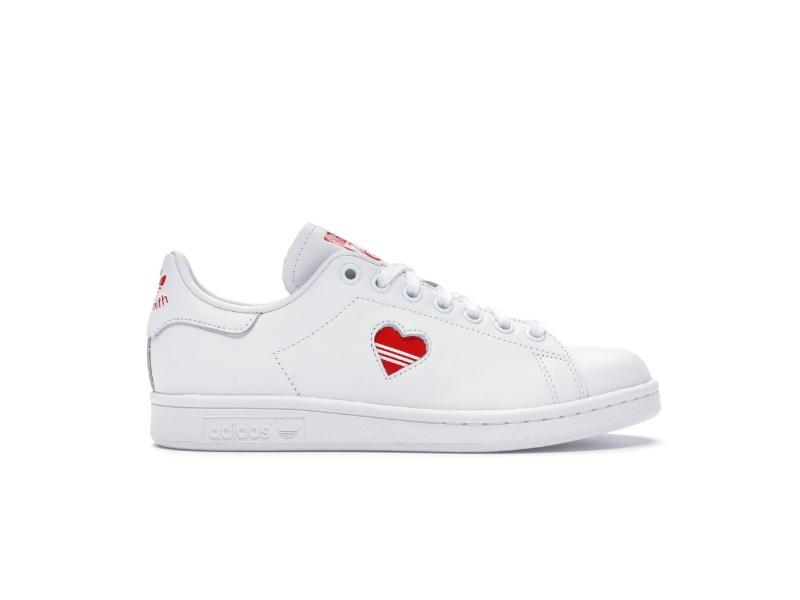 adidas Stan Smith Valentines Day 2019 W