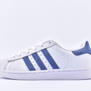 adidas Superstar Glow Blue 1
