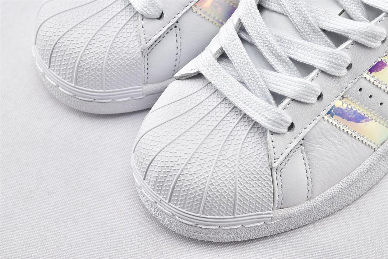 adidas Superstar Metallic Iridescent W 3
