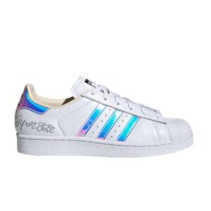 adidas Superstar Metallic Iridescent W
