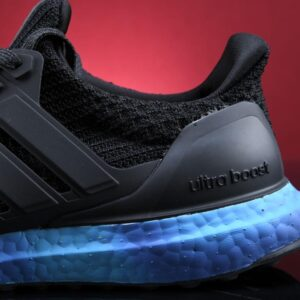adidas Ultra Boost Colored Sole Blue 1