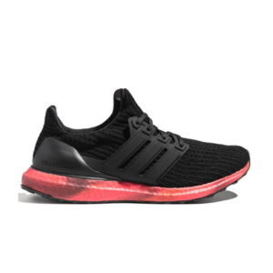 adidas Ultra Boost Colored Sole Red
