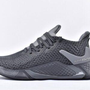 adidas Wmns Alphabounce Instinct Core Black 1
