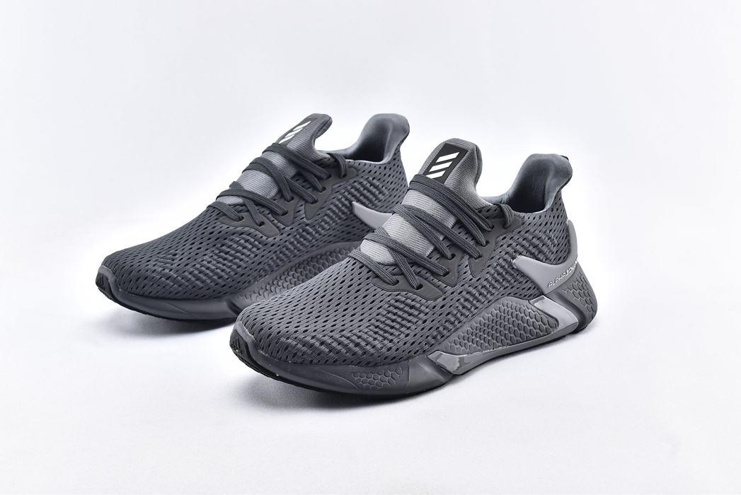 adidas Wmns Alphabounce Instinct Core Black 5