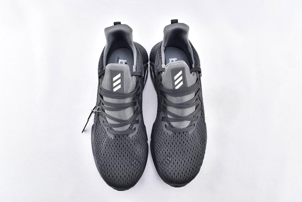 adidas Wmns Alphabounce Instinct Core Black 6