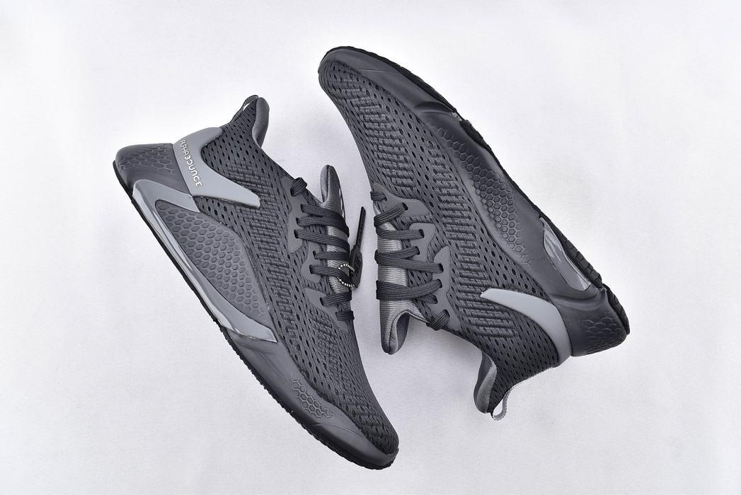 adidas Wmns Alphabounce Instinct Core Black 7