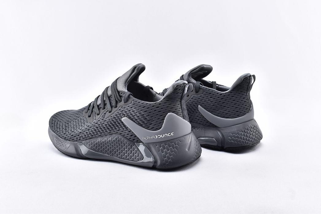 adidas Wmns Alphabounce Instinct Core Black 9