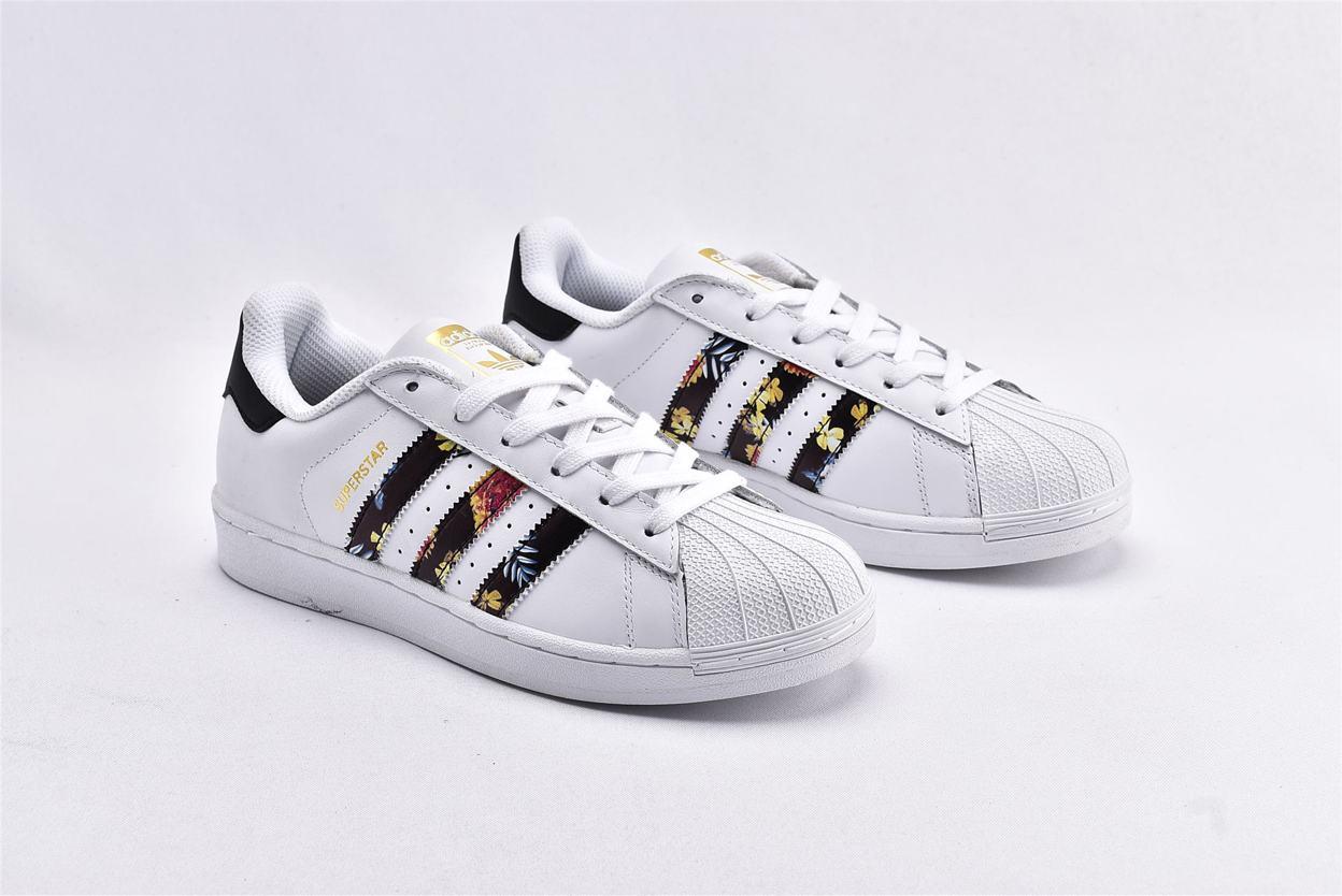 adidas Wmns Superstar Gold Metallic 2
