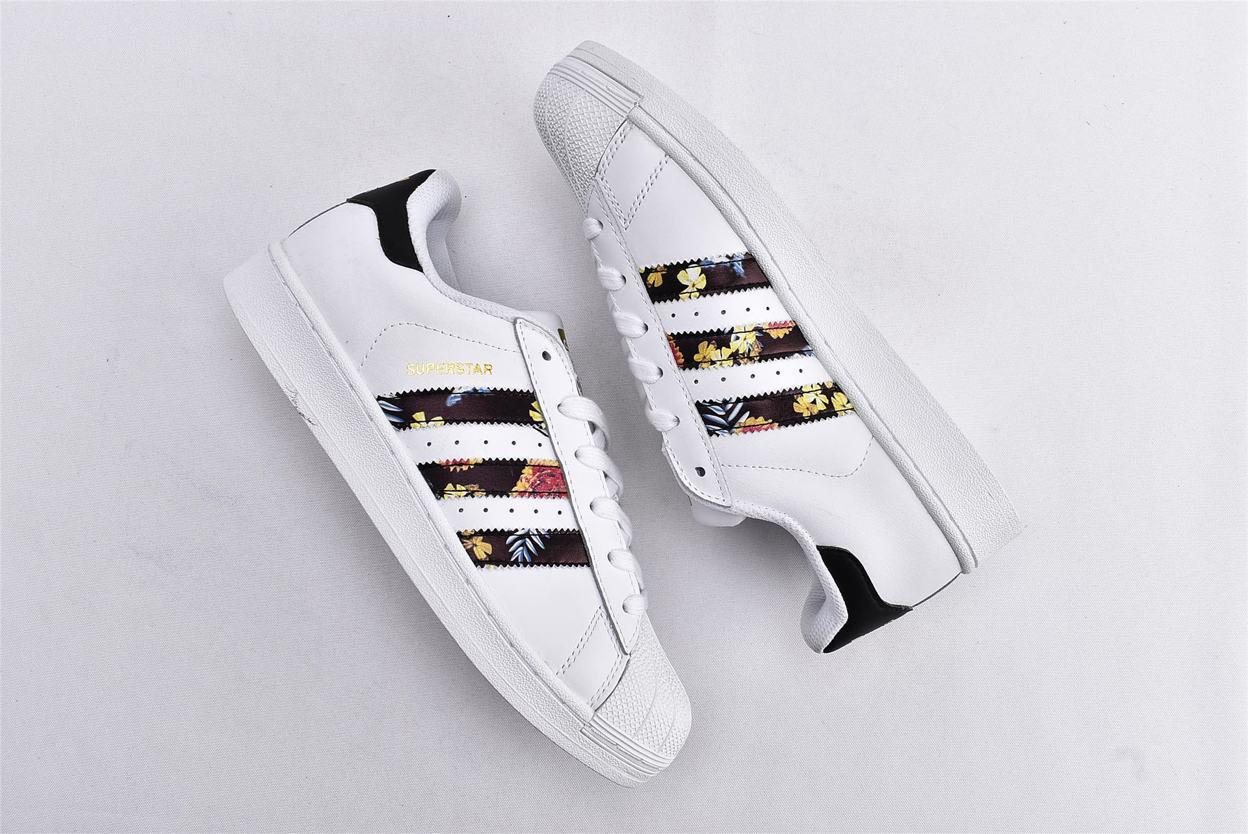 adidas Wmns Superstar Gold Metallic 7