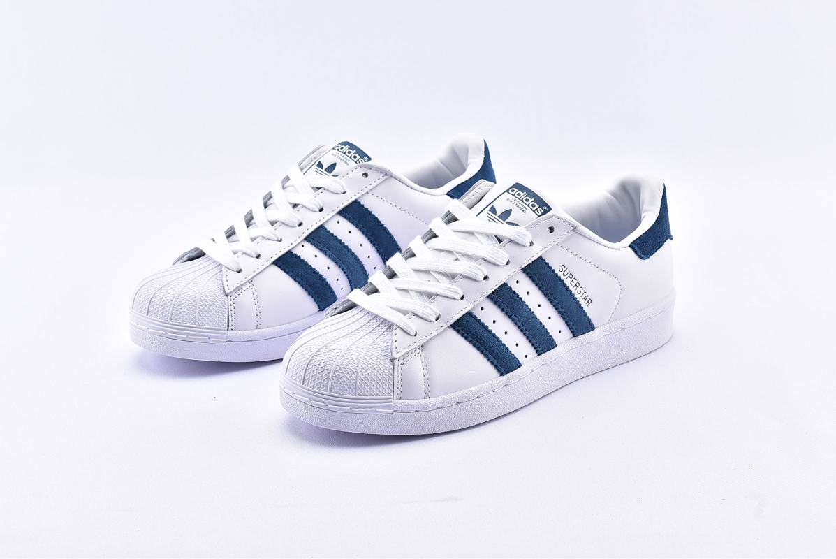 adidas Wmns Superstar Tech Mineral 5
