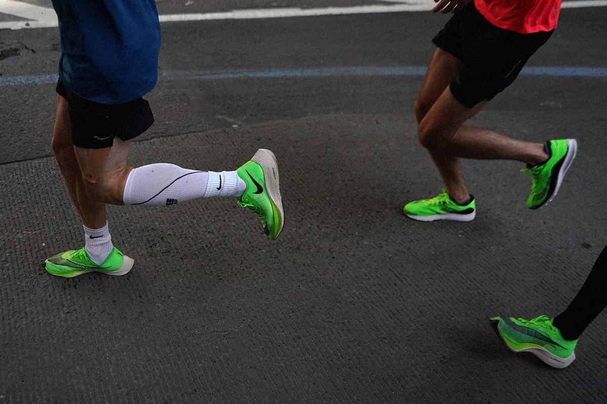 marathon training sneakers guide 24