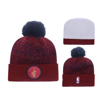 2019 Cleveland Cavaliers Vinous Hat
