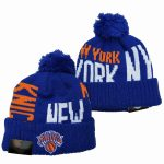 2019 NBA 18 Teams Logo Winter Hat 12